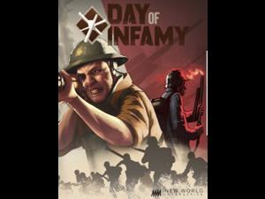 day of infamy deluxe edition скачать