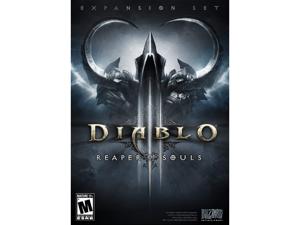 Diablo 3: Rise of the Necromancer Pack [PC Download] - Blizzard Battle net  Digital Code - Newegg com