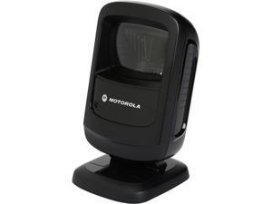 Zebra (Motorola) Symbol DS9208-SR00004NNWW Omnidirectional Hands-free Presentation Imager - Black