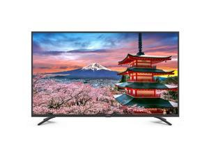 "Hitachi 43"" Class Alpha-Series 1080p LED Backlight HDTV - 43D33"