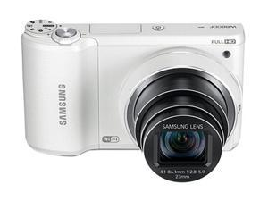 Samsung WB800F Smart Digital Camera