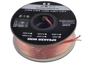 eDragon 100ft 12AWG Enhanced Loud Oxygen-Free Copper Speaker Wire Cable