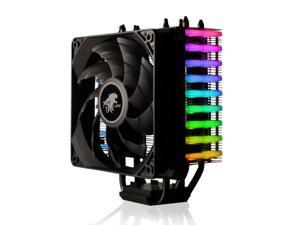 LEPA NEOllusion RGB M/B Sync High Performance CPU Air Cooler