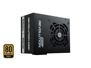 Enermax Revolution SFX 650W 80+ Gold Full Modular Power Supply