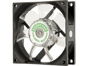 Enermax Marathon 80mm Silent PC Case Fan UC-8EB