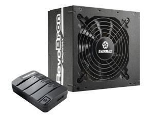 Enermax RevoBron 700W 80+ Bronze Semi Modular Power Supply