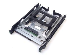 HP Z640 SATA SSD to 3.5 Adapter Tray Caddy Support 668261-002