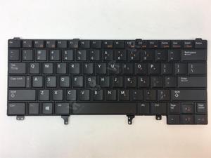Dell OEM Latitude E6430 E5430 E6330 Stick Pointer  Laptop Keyboard XMRJV