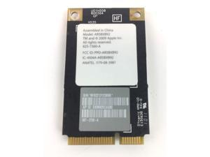 """Apple iMAC A1311 21.5"""" Mid 2010 AirPort Extreme Wireless WiFi Card 825-7360-A"""