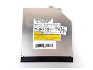 HP Pavilion DVD/CD Drive w/Bezel UJ8B1 657534-TC0 690408-001