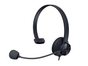Razer Tetra Streaming Headset: Lightweight Frame - Bendable Cardioid Microphone - for PC, Xbox, PS4, Nintendo Switch - Reversible Left/Right Orientation