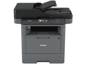 Brother Monochrome Laser Printer, Multifunction Printer and Copier, DCP-L5600DN, Flexible Network Connectivity, Duplex Printing, Mobile Printing, Amazon Dash Replenishment Ready