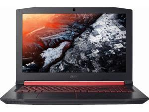 2018 Flagship Premium Newest Acer Nitro 5 15.6 Inch FHD IPS Gaming Laptop (Intel Core i5-7300HQ, 8GB DDR4 RAM, 128GB SSD + 1TB HDD, GeForce GTX 1050 Ti, Backlit Keyboard, WiFi, Windows 10)