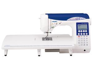 Juki DX-1500QVP Quilt Virtuoso Pro Computerized Sewing & Quilting Machine