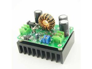 DC-DC 600W DC IN 10-60V OUT 12-80V Boost Converter Step-up Car Module Mobile Power Supply DC Module