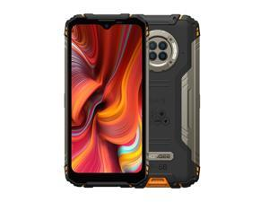 DOOGEE S96 Pro Triple Proofing Phone, 8GB+128GB, IP68 / IP69K Waterproof Dustproof Shockproof, 6350mAh Battery,  6.22 inch