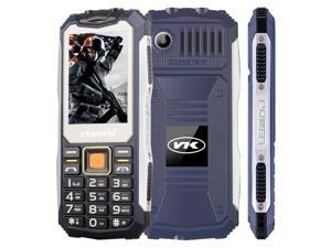 OB ZTE Blade Vantage 16GB Z839 Verizon Prepaid 4G LTE 5