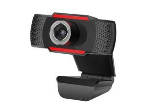 A720 USB Camera Webcam with Microphone