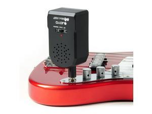 JOYO JA-01 Guitar Amplifier Mini Portable Speakers Electric Guitar Bass Distortion Timbre Large Volume Plug And Play