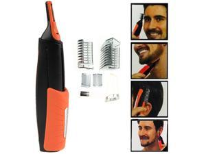 Hair Trimmer  All-In-One Head To Toe Groomer