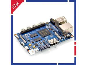 Banana Pi M1+ Plus BPI M1+ A20 Dual Core 1GB RAM On-board WiFi Open-Source SBC