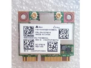 Lenovo Thinkpad WiFi Card BCM4352+20702 2x2AC+BT4.0 FRU 03T8215
