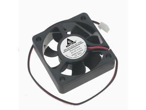 50x50x15mm 5015 DC 12V 0.15A Brushless Fan 2-pin 2510 Connector