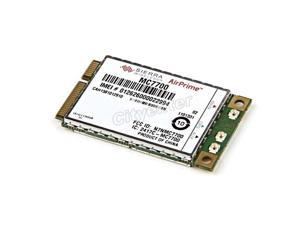 Unlocked Sierra MC7700 3G EV-DO Rev A HSPA HSPA+ 4G LTE WWAN Module PCI-E Card