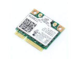 Intel 7260 7260HMW Wireless-AC Dual Band Mini PCI-E Wifi Card Bluetooth BT 4.0