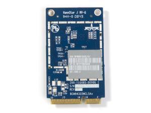 Apple Airport Extreme BCM94322MC Wireless WIFI PCI-E Card For Mac Pro MB988Z/A