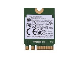 10x RTL8723BE 150Mbps NGFF/M.2 Bluetooth 4.0 WiFi Wireless Network Wlan Card Lot