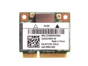 Genuine Dell XPS 15 9530 Bluetooth 4.0 Wireless WiFi Card 7260NGW KTTYN 0KTTY