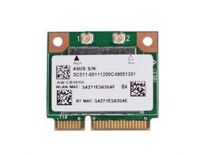Azurewave AW-CB161H 802.11 a/b/g/n/ac WiFi 2.4/5.0GHz Bluetooth 4.0 Network Card