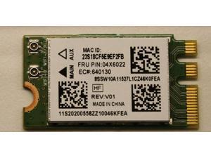 Lenovo IdeaPad G50-045 80E3 WiFi/Wireless/BlueTooth Combo Card QCNFA335 04X6022