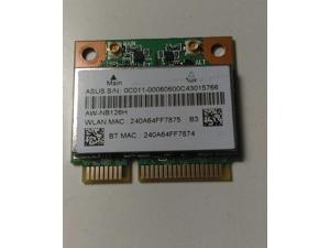"Genuine WiFi Wireless AIRPORT CARD 607-6331//32//35-A per MacBook 13/"" A1278 09 Pro"