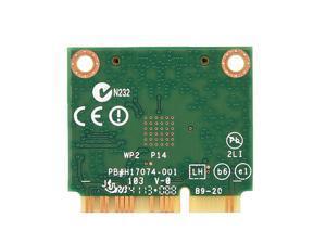 For intel Wireless 7260 BN Bluetooth Mini PCIe WiFi Card for Lenovo Y510P Y410P