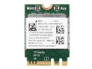 BCM94352Z NGFF Wireless Bluetooth 4 0 WiFi card 867Mbps WLAN 04X6020 For  Lenovo - Newegg com