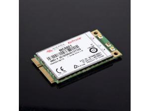 OEM Dell 3G DW5630 Qualcomm Gobi 3000 WWAN Mini PCI-e Wireless Card 0269Y G77MT