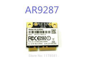 Qualcomm Atheros QCA9880 Compex WLE900VX 802.11ac//n//b//g 3x3 MIMO//PCI-Express Full-Size MiniCard