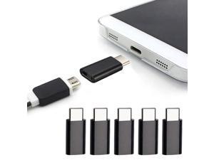 3pcs/set USB 3.1 Type-C Male to Micro USB Female Converter USB-C Adapter Type