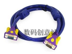 3M VGA Cable 1080P SVGA 3+9 HDB15 Male to Male Extension Monitor Cable Computer Projector cable
