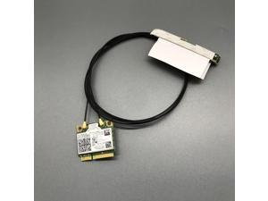 Laptop Internal Antenna WiFi 2.4//5Ghz BCM94352 7260 3160 MINI PCI-E UFL 45cm