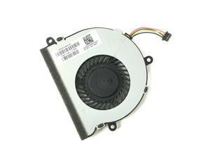 CPU Cooling Fan for HP 15-AC 15-A 15-af 250 g4 15-ac121TX 15-AC121DX 813946-001 DC28000GAF0FCC2 DFS561405FL0T