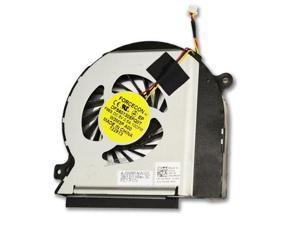 CPU fan for Dell XPS 15 L501X L502X laptop cpu cooling fan cooler  DFS601305FQ0T F98S DP/N 0W3M3P