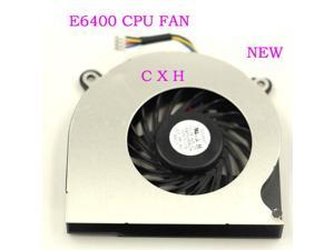FORCECON DFS531005MC0T F750 P/N:0FX128 LAPTOP CPU FAN FOR DELL E6400 Cooling FAN ZB0506PFV1-6A 13.V1.B3426.F.GN