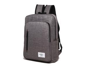 SUNSKY Universal Multi-Function Oxford Cloth Laptop Computer Shoulders Bag Business Backpack Students Bag, Size: 43x29x11cm, For 15.6 inch and Below Macbook, Samsung, Lenovo, Sony, DELL Alienware