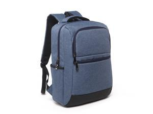 SUNSKY Universal Multi-Function Oxford Cloth Laptop Computer Shoulders Bag Business Backpack Students Bag, Size: 42x30x11cm, For 15.6 inch and Below Macbook, Samsung, Lenovo, Sony, DELL Alienware