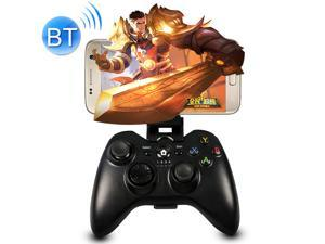 C9 Bluetooth Vibration Gaming Controller PC Gaming Console Grip Game Pad For iPhone, Galaxy, PC