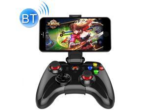 Bluetooth Gaming Controller Grip Game Pad with Bracket