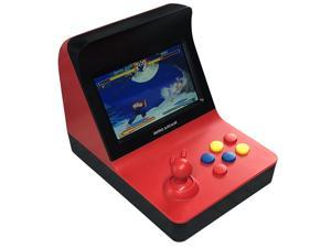 Puluz PowKiddy A8 Retro Arcade Mini Handheld Game Console Retro Video Game Console